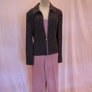 St. John Collection by Marie Gray 3 Piece Suit